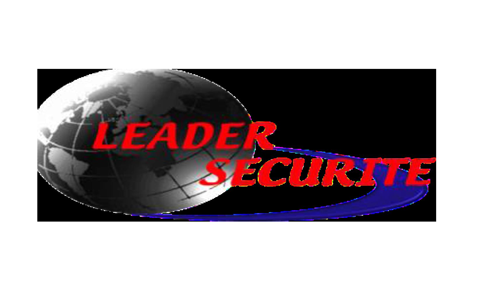 Leader Sécurité