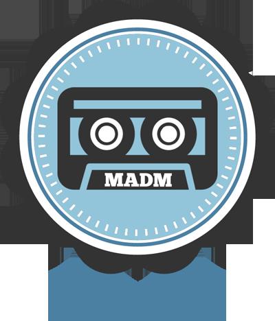 Mon actu Dance Music (MADM)